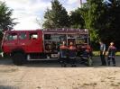 JFW Probe auf Horen 01.07.2013