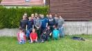 JfW Zeltlager in Bingen/Sigmaringendorf 2014 _1
